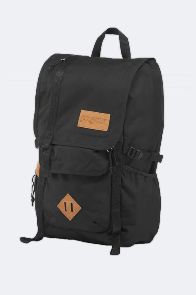 Jansport Acc Hatchet Backpack In Black Hatchet