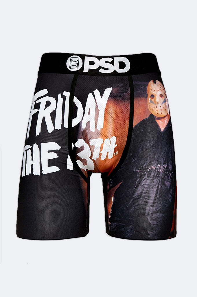 Psd Men Friday 13Th Classic
