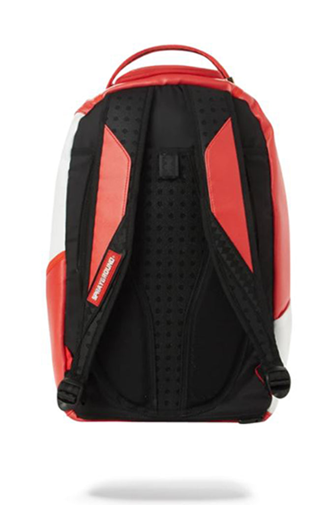 "Sprayground Acc ""This Is The 1st Bag Ever Made"" Backpack"