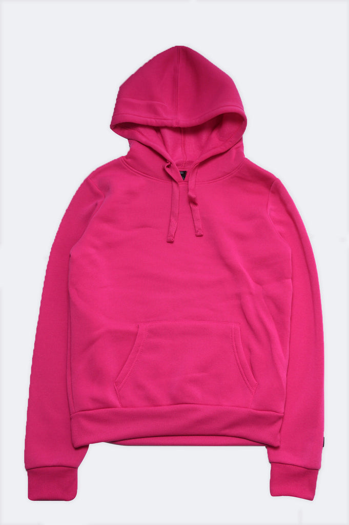Southpole Women Basic Fleece Hoodie