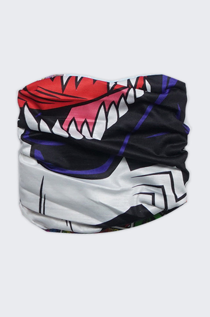 Aao Fashion Acc Venom Neck Gaiter Face Cover