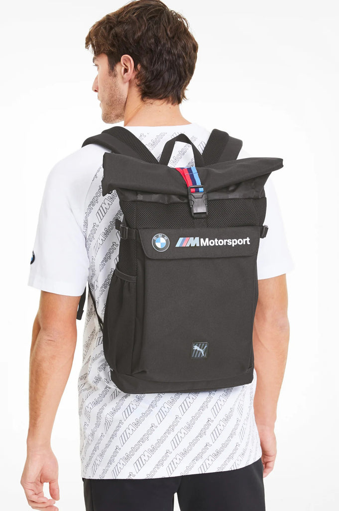 Puma Acc Bmw M Ls Backpack