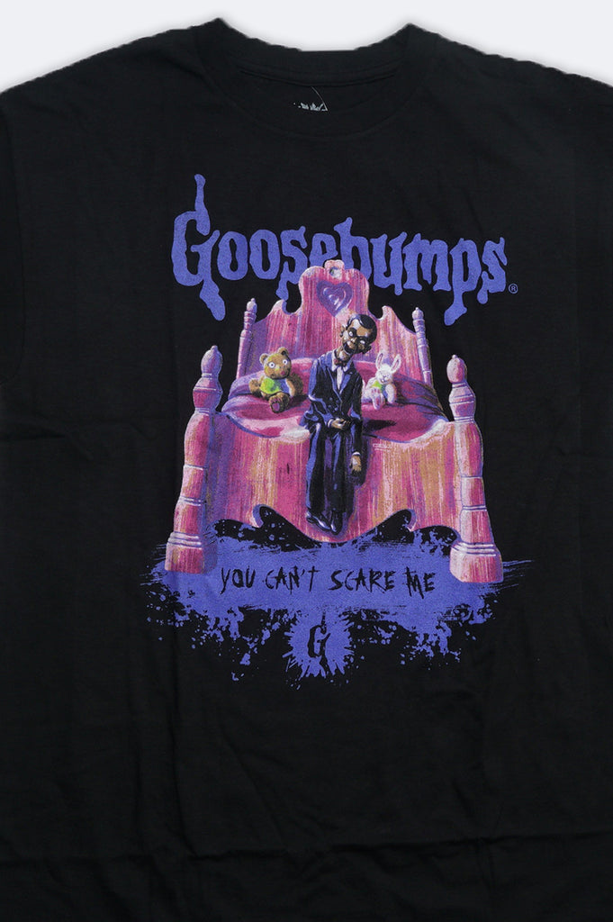 Aao Fashion Men Goosebumps Graphic Tee