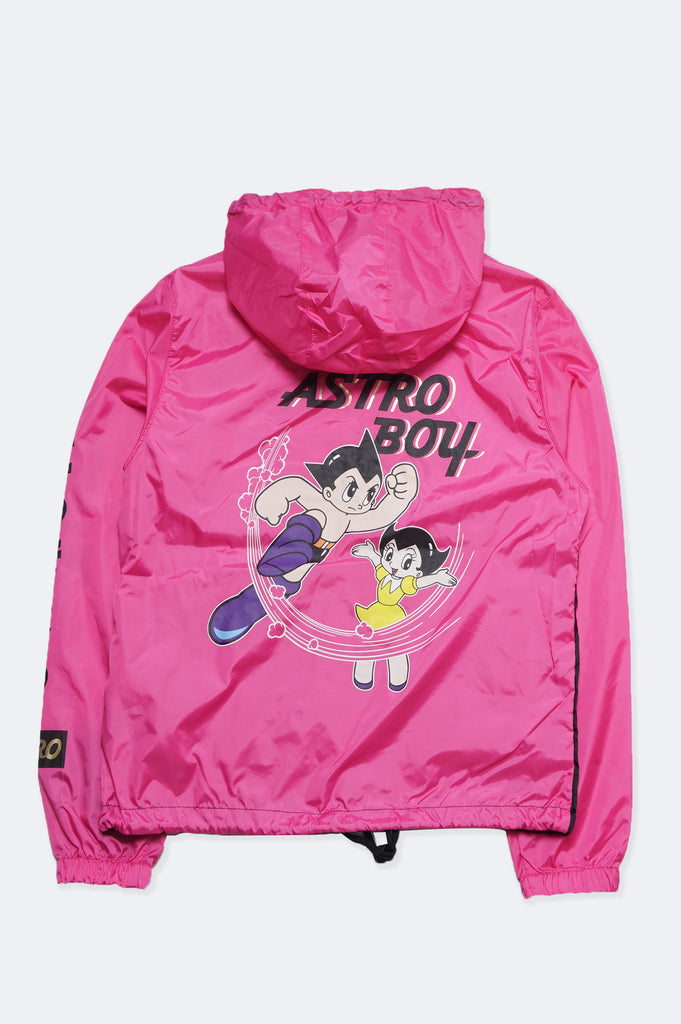 Southpole Women Astro Boy Windbreak Jacket