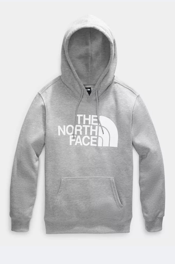 North Face Men Half Dome Pullover Hoodie