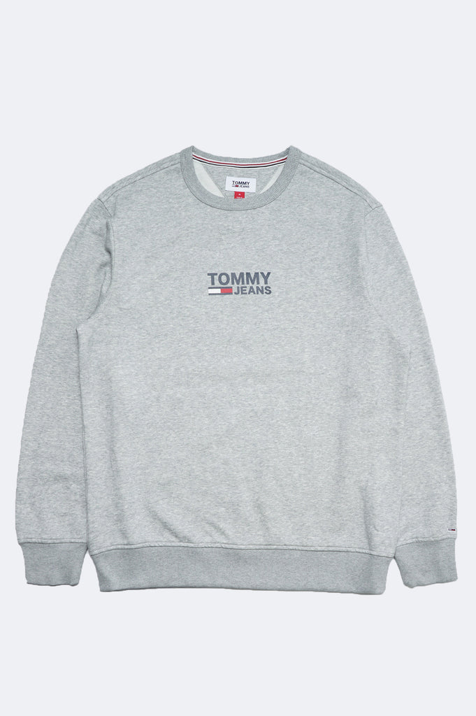 Tommy Jeans Men Bart Sweatshirt