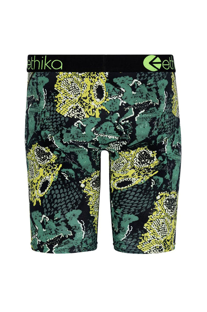 Ethika Men Reptiles Boxer Briefs
