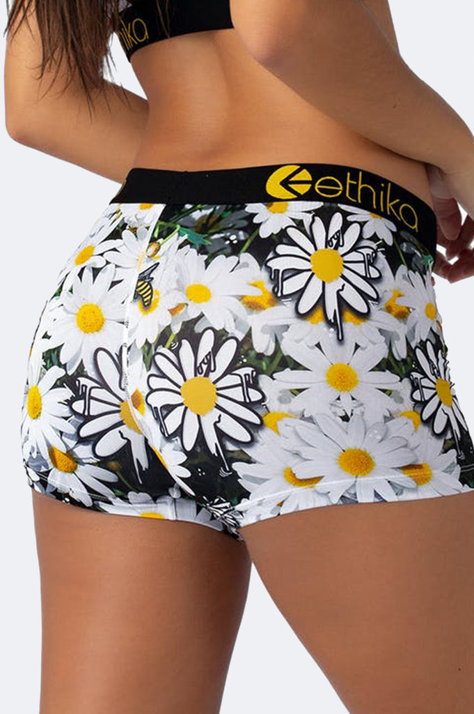 Ethika Women Killa B - Staple Shorts
