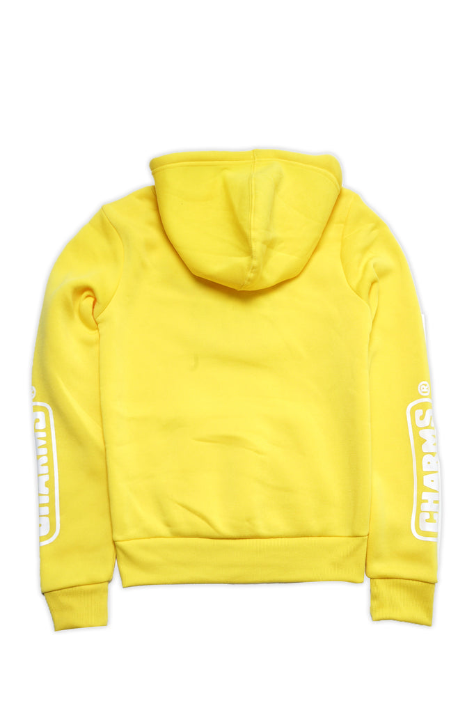 Southpole Women Toosie Logo Embroidered Pullover Hoodie