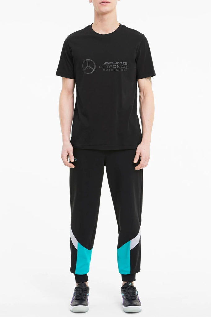 Puma Men Mercedes Logo Men's Tee