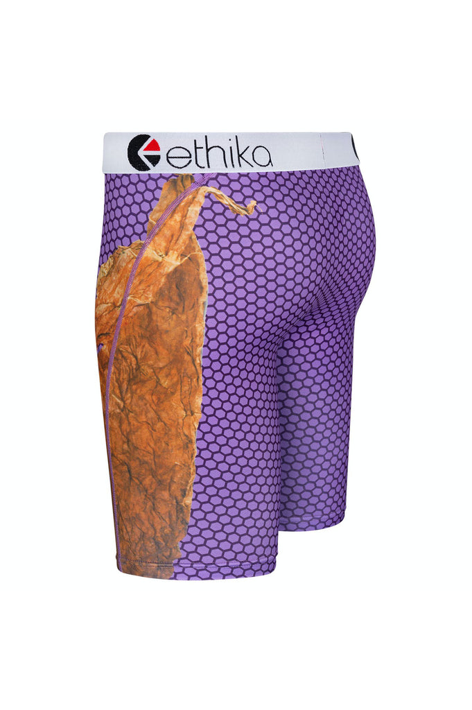 Ethika Men No Smoke Boxer Briefs