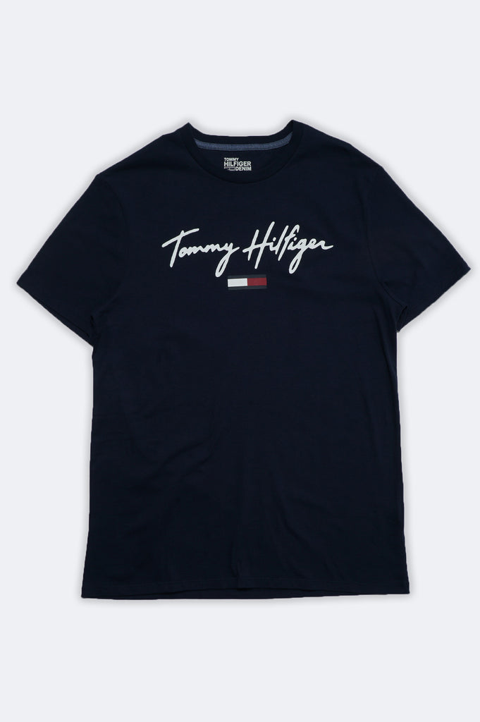 Tommy Jeans Men Thd Morgan Tee