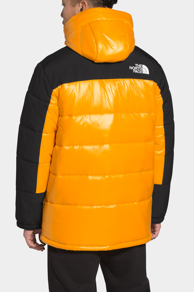 North Face Men Himalayan Insulated Parka