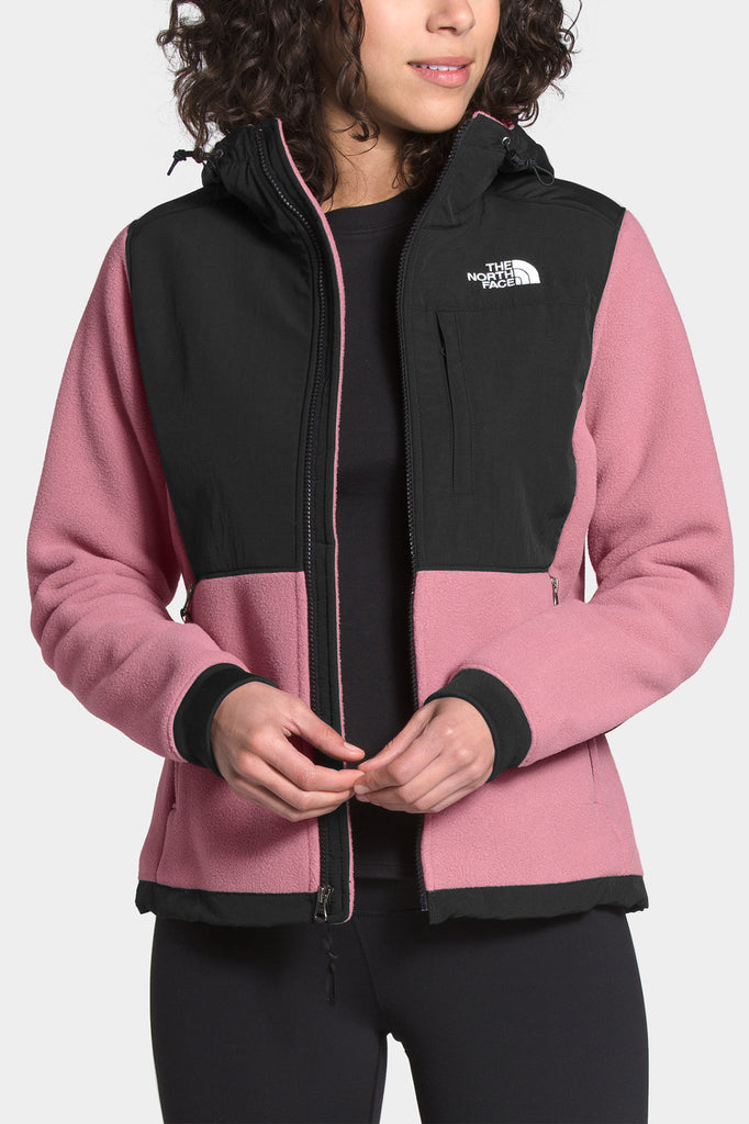 North Face Women Denali 2 Hoodie