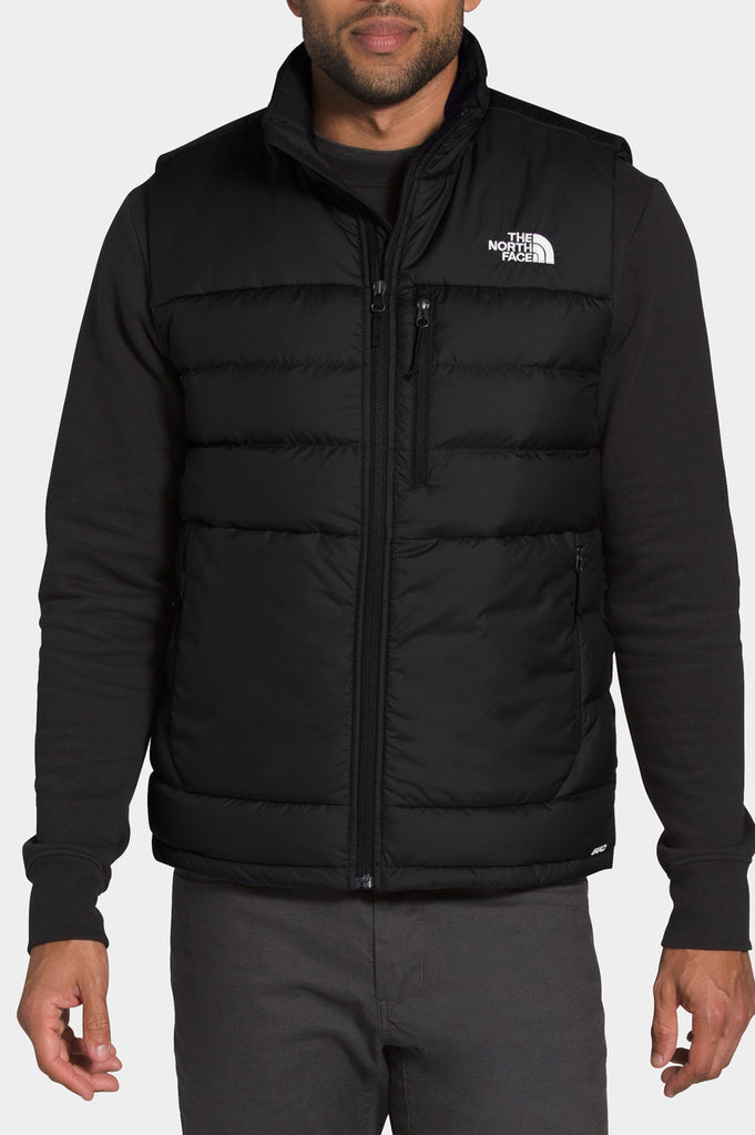 North Face Men Aconcagua Vest