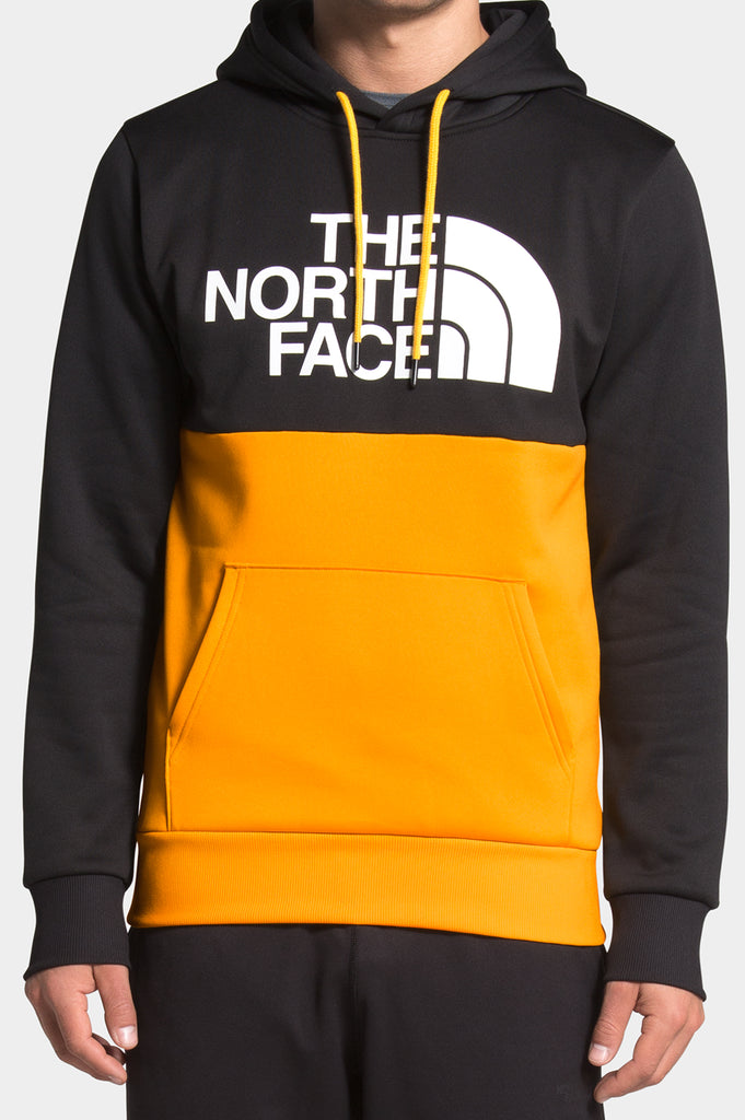North Face Men Surgent Block Hoodie