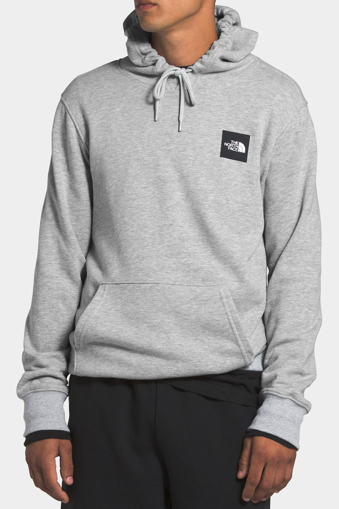 North Face Men 2.0 Box Pullover Hoodie