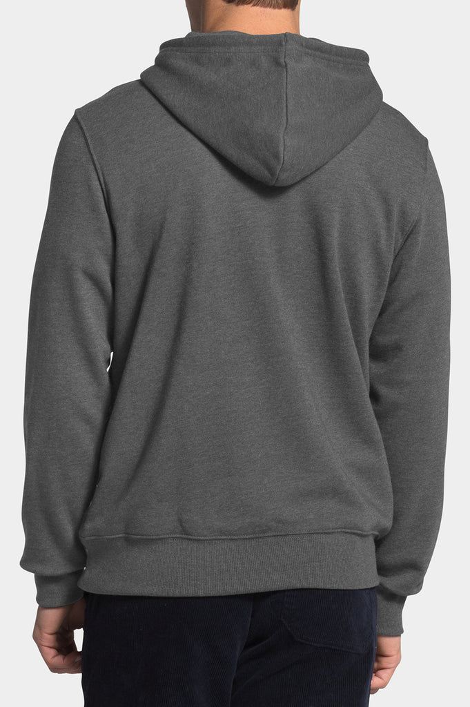 North Face Men Red`s Pullover Hoodie