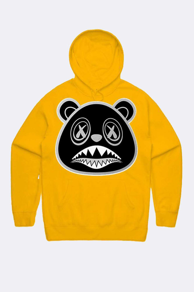 Baws Men Oreo Cold Baws Hoodie