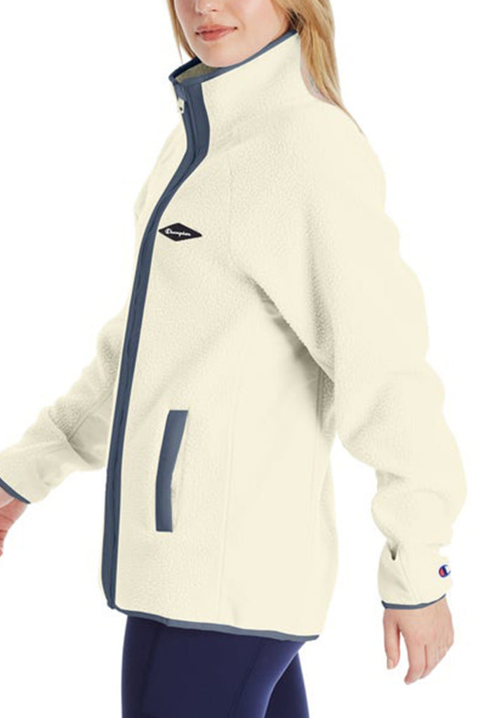 Champion Women Sherpa Jacket