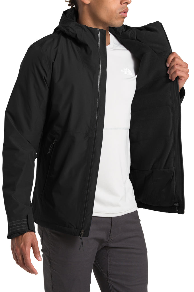 North Face Mens Inlux Insulated Jacket