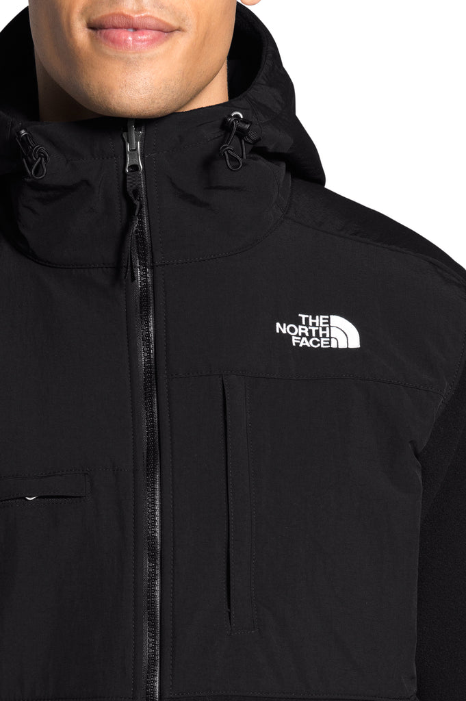 North Face Men Ff-Denali Hoodie Jacket