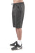 Southpole Men Tech Fleece Shorts Zipper Pockets