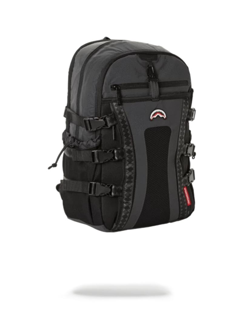 Sprayground Acc 3M Black Nomad Backpack