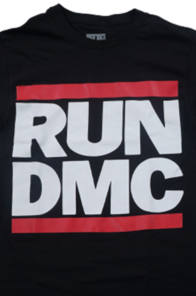 Aao Fashion Men Run Dmc S/S Graphic Tee