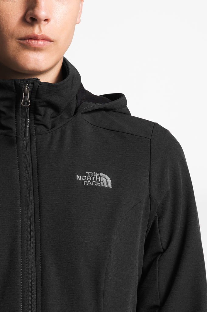 North Face Women Shelbe Raschel Hoodie