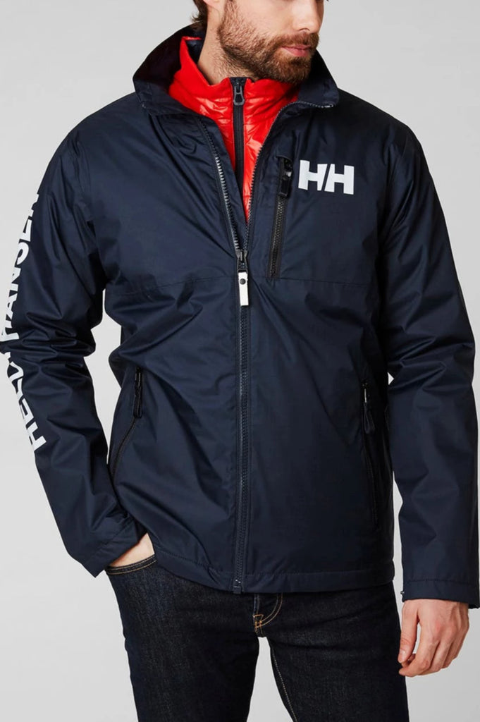 Helly-Hansen Mens Active Midlayer Jacket