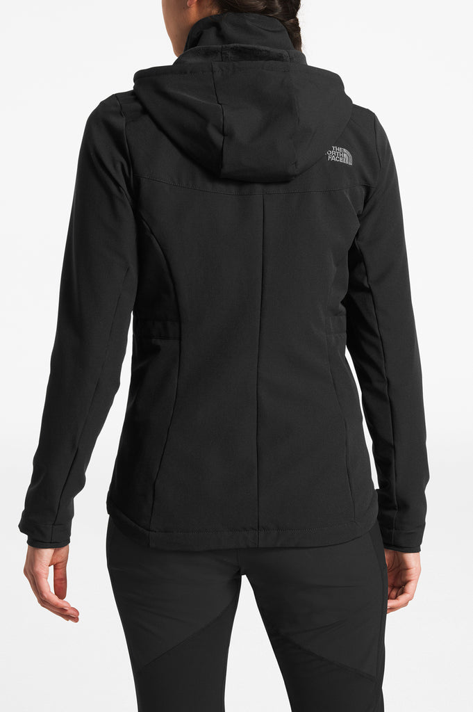 North Face Womens Shelbe Raschel Hoodie