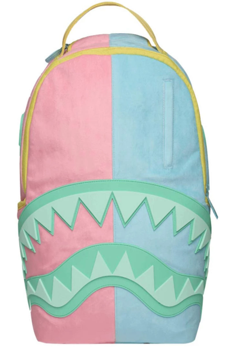Sprayground Acc Pastel Rubber Shark Backpack