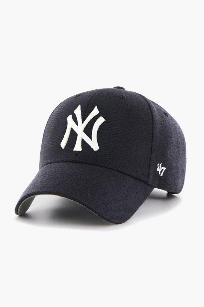 47' Clean Up MVP New York Yankees MLB Cap