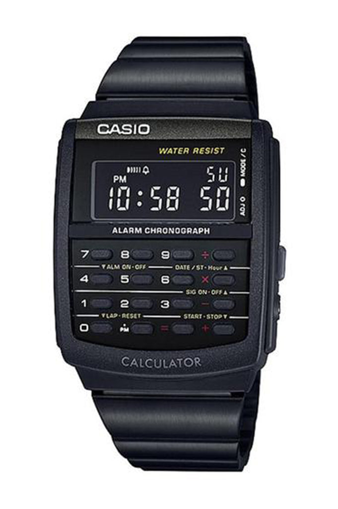 Casio Ca506 Databank Calculator Watch