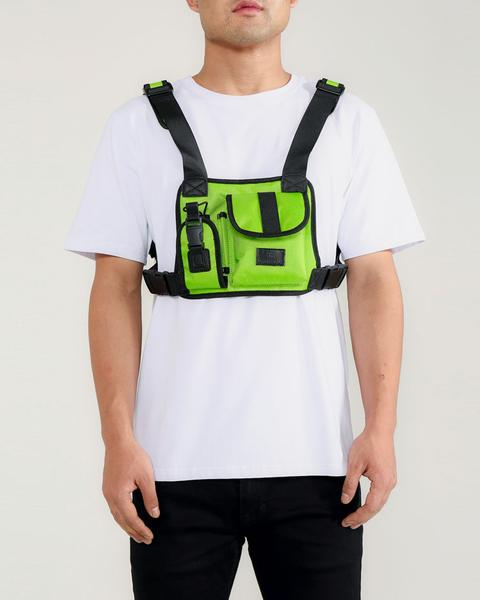 Hudson Acc Chest Bag Dual Pocket