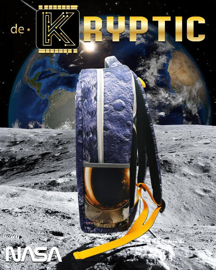 Dekryptic Acc Backpack Nasa