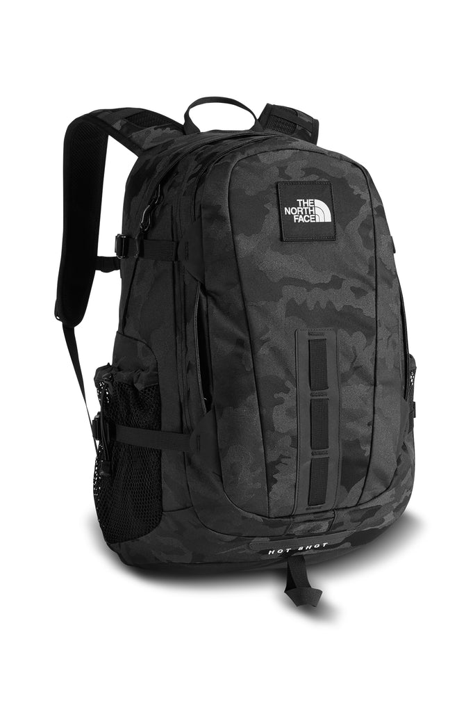 North Face Hot Shot Backpack