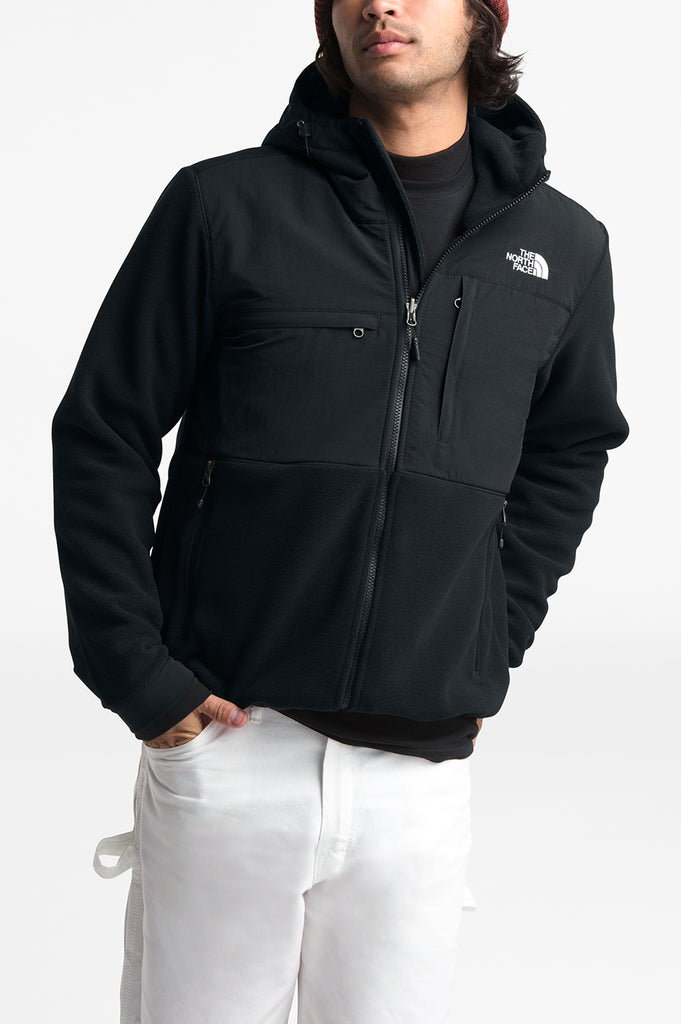 North Face Men Ff-Denali Hoodie