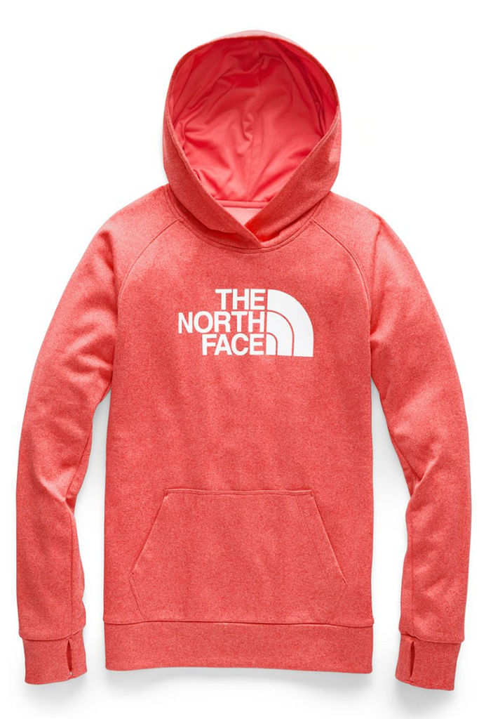 North Face Women Fave Pullover Hoodie