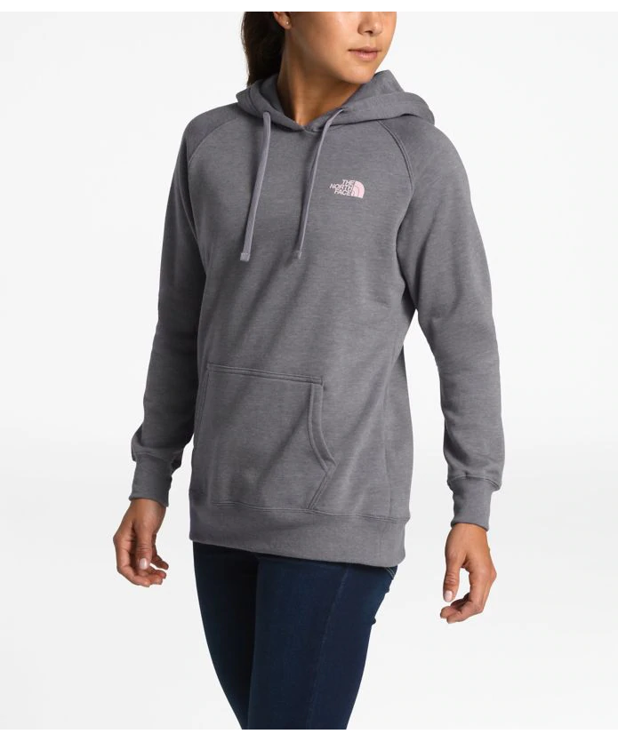The North Face Women Red Box Pullover