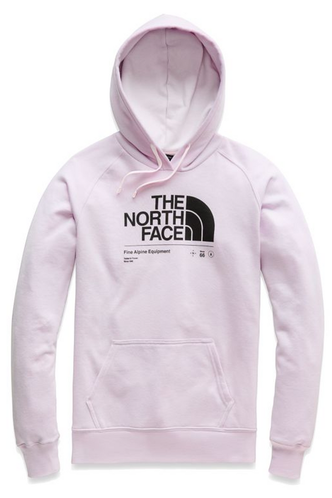 North Face Women Half Dome Explore Hoodie