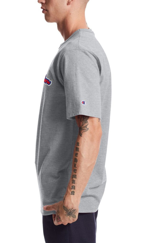 Champion Men Heritage Tee