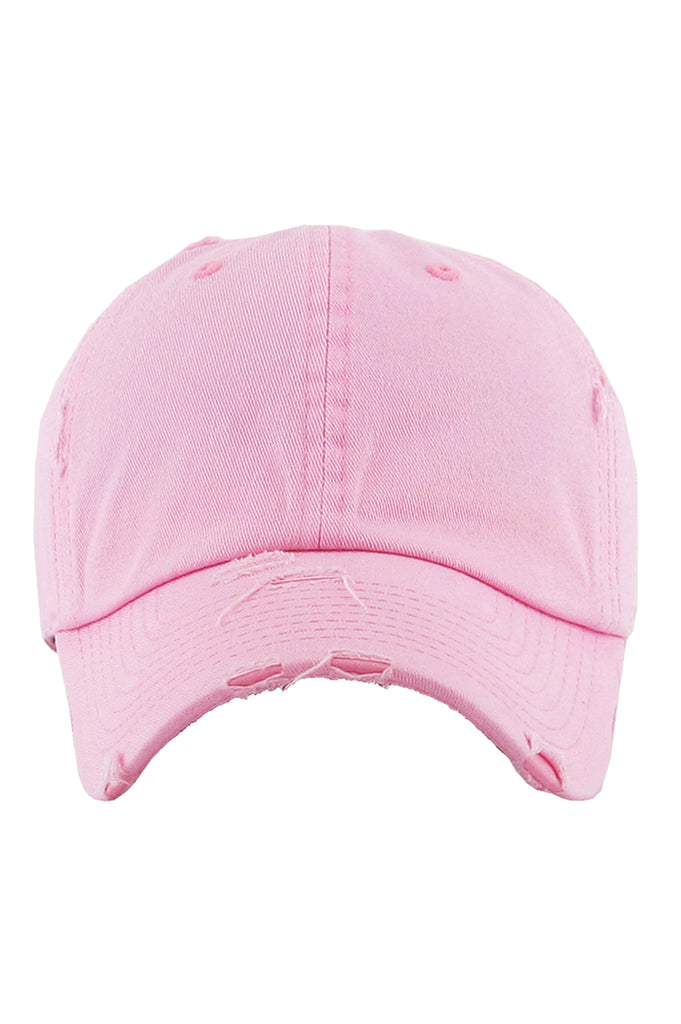 Aao Fashion Acc Basic Dad Hat
