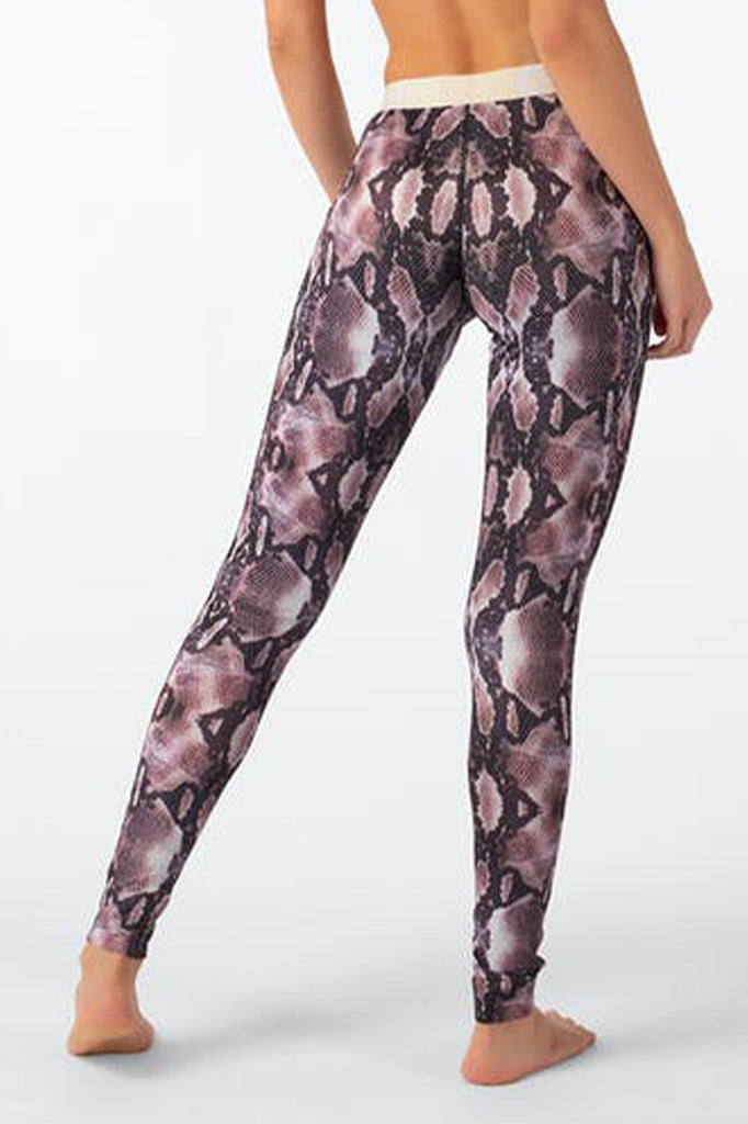 Ethika Women Anaconda - Leggings