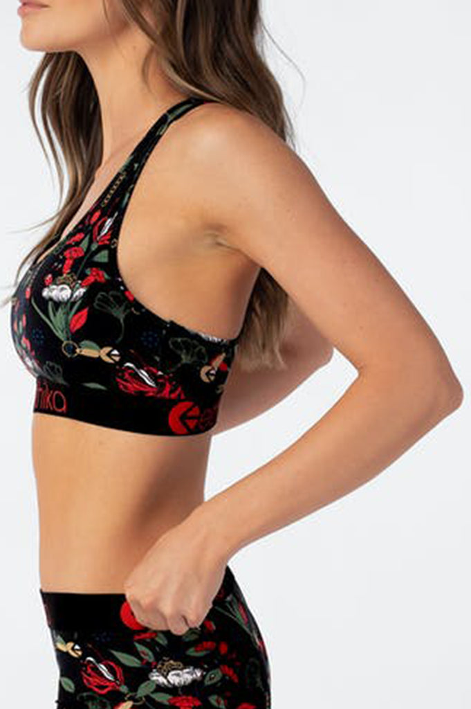 Ethika Women Strength - S-Bra