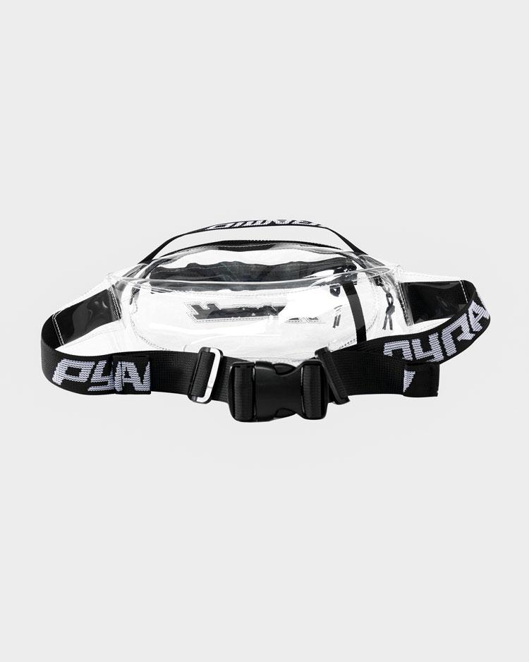 Black Pyramid Acc Bp Clear Sling Bag