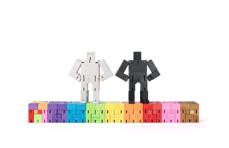 Cubebot Micro