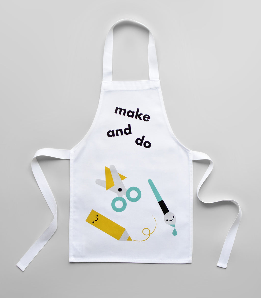 Make and Do Apron