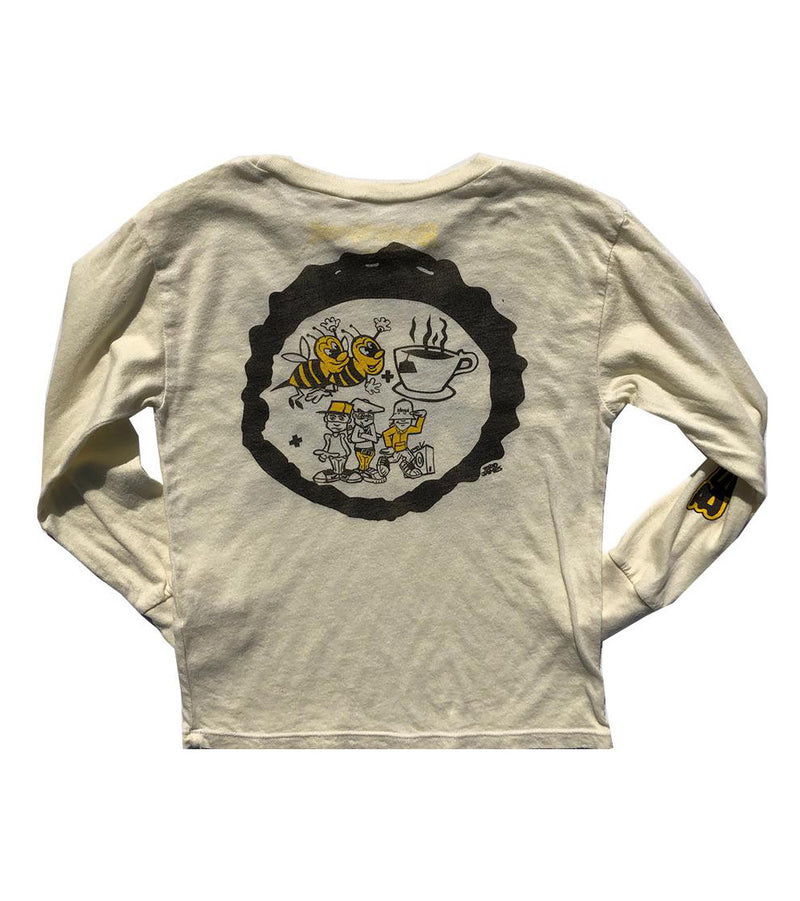 Beastie Boys Long Sleeve Tee